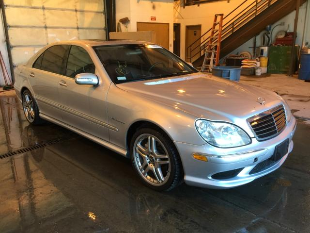 auto auction ended on vin wdbng74j86a467858 2006 mercedes benz s55 amg in wa graham. Black Bedroom Furniture Sets. Home Design Ideas