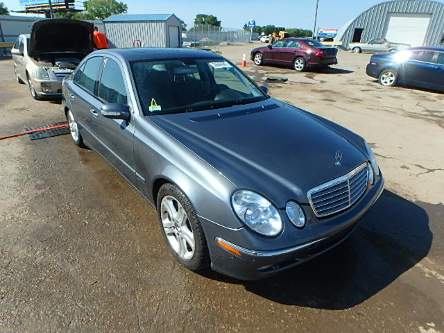 Auto auction ended on vin wdbuf70j15a708372 2005 mercedes for Mercedes benz for sale wichita ks