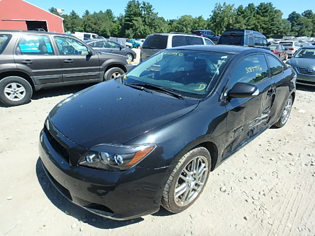 auto auction ended on vin jtkde167980261595 2008 scion tc in south boston ma. Black Bedroom Furniture Sets. Home Design Ideas