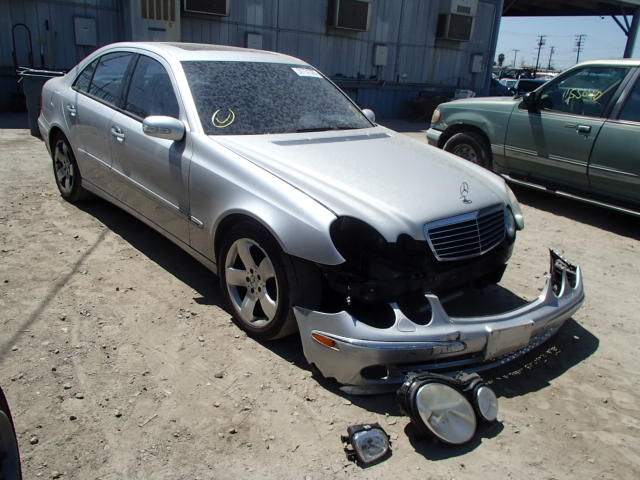 Auto auction ended on vin wdbuf70jx3a314527 2003 mercedes for 2003 mercedes benz e500 for sale