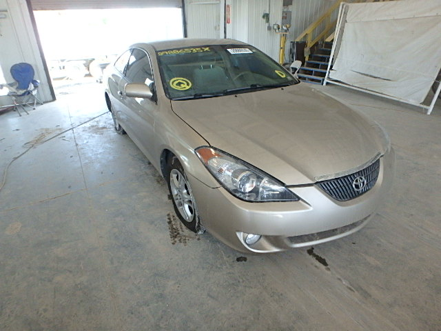 2006 TOYOTA CAMRY SOLA 2.4L