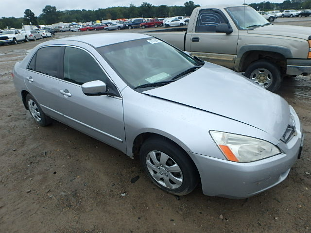 JHMCM56323C060055 - 2003 HONDA ACCORD LX