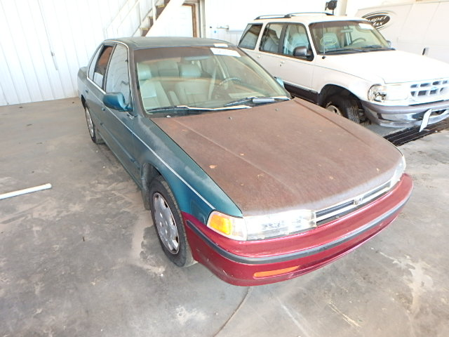 1993 HONDA ACCORD 2.2L