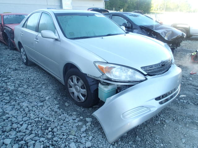 4T1BE32KX3U684722 - 2003 TOYOTA CAMRY LE/X