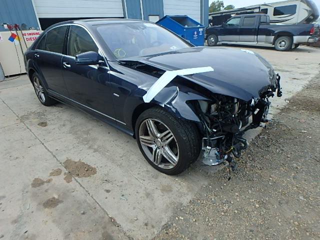 Auto auction ended on vin wddng9eb8ca447339 2012 mercedes for Mercedes benz davenport iowa