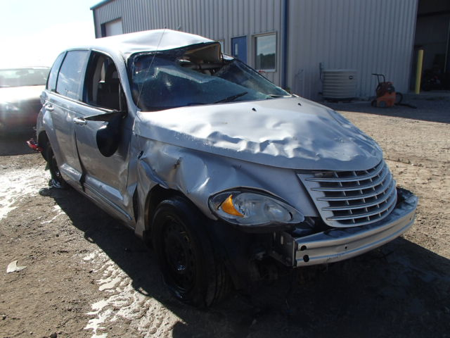 3A4FY58B07T541966 - 2007 CHRYSLER PT CRUISER