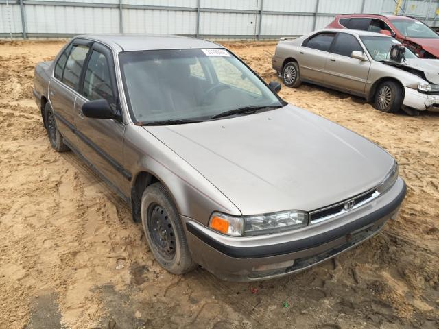 1HGCB7652LA135807 - 1990 HONDA ACCORD
