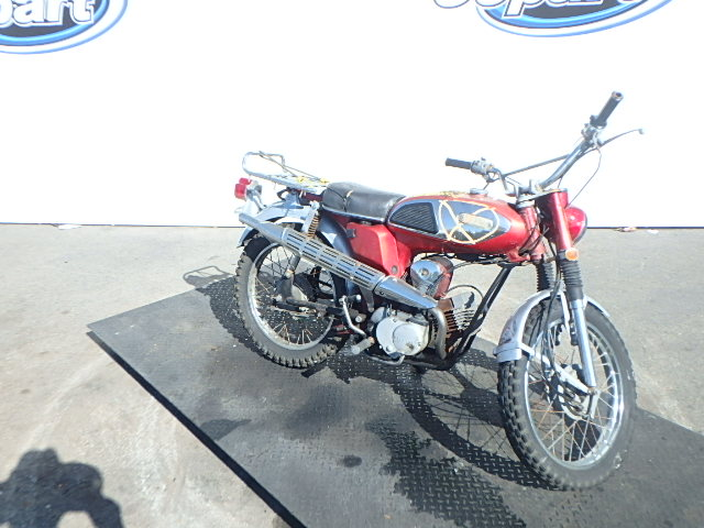 Auto auction ended on vin l5012181 1970 yamaha motorcycle for Yamaha motorcycle vin