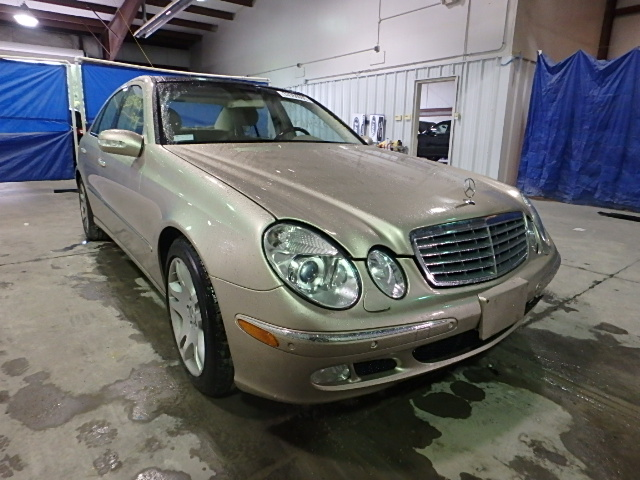 Auto auction ended on vin wdbuf70j73a078872 2003 mercedes for Mercedes benz rochester ny