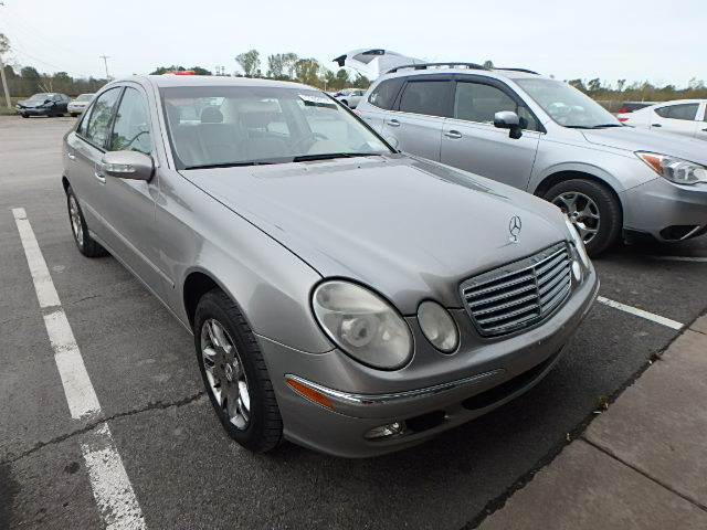 Auto auction ended on vin wdbuf65j43a105867 2003 mercedes for Mercedes benz syracuse ny