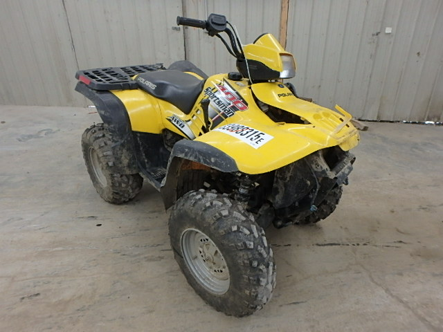4XACH42A54A072502 - 2004 POLARIS SPORTSMAN