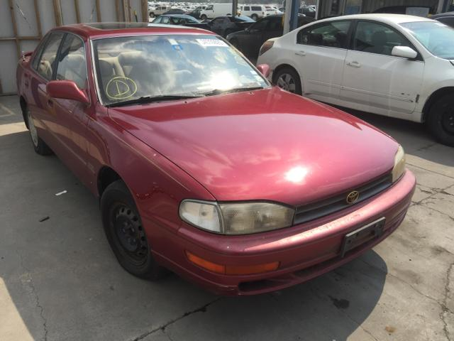 1994 TOYOTA CAMRY LE 2.2L