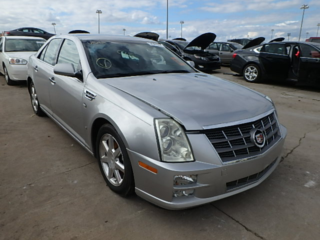 2008 cadillac sts for sale sc columbia salvage cars. Black Bedroom Furniture Sets. Home Design Ideas