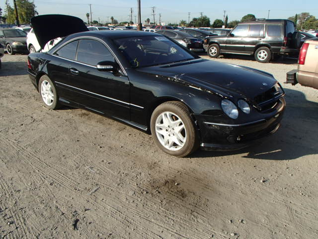 2005 mercedes benz cl500 for sale ca los angeles for Mercedes benz usa email