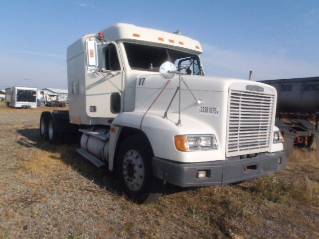 1996 FREIGHTLINER CONVENTION 14.0L