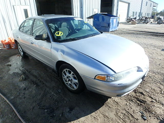2001 OLDSMOBILE INTRIGUE G 3.5L