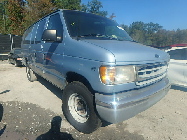 Auto Auction Ended on VIN: 1FBSS31L6WHA90282 1998 Ford Club