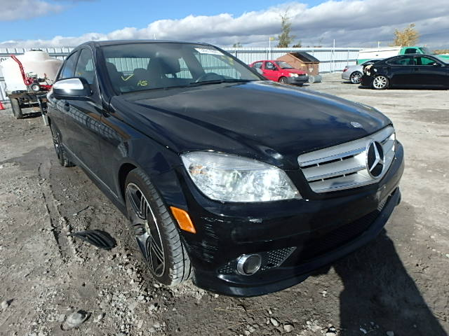 Auto auction ended on vin wddgf52x69f346719 2009 mercedes for 2009 mercedes benz c230