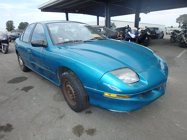 auto auction ended on vin 1g2jb5243t7518423 1996 pontiac sunfire se in ca hayward 1996 pontiac sunfire se in ca hayward