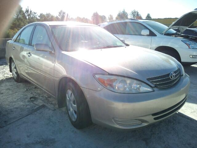 4T1BE32K52U596496 - 2002 TOYOTA CAMRY LE/X