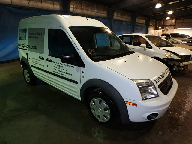 2012 FORD TRANSIT CO 2.0L