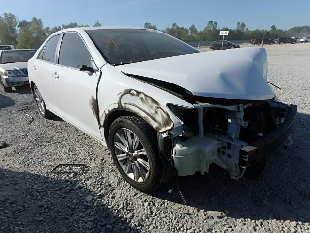 4T4BF1FK5DR323630 - 2013 TOYOTA CAMRY L/SE