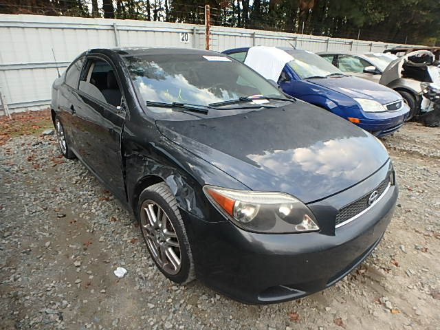 Auto Auction Ended On Vin Jtkde167870209115 2007 Toyota