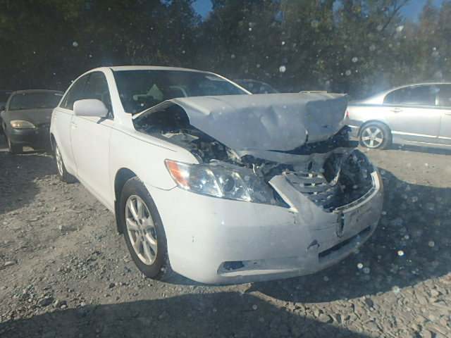 4T1BK46K09U596795 - 2009 TOYOTA CAMRY LE/X