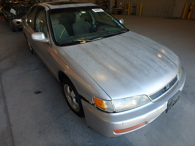 1HGCD5607VA238694 - 1997 HONDA ACCORD