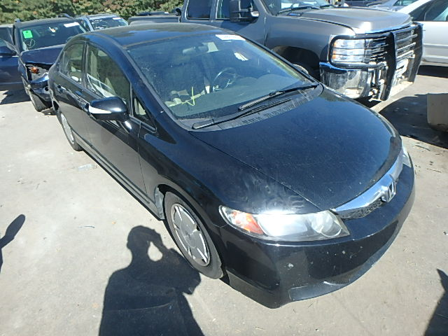 2009 HONDA CIVIC HYBR 1.3L