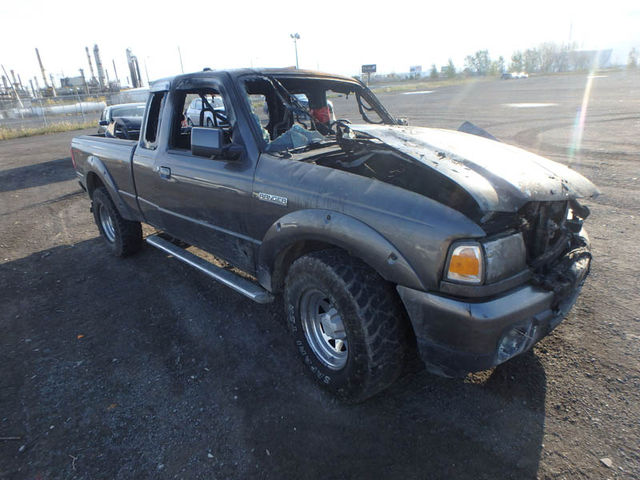1FTZR45EX9PA65693 - 2009 FORD RANGER