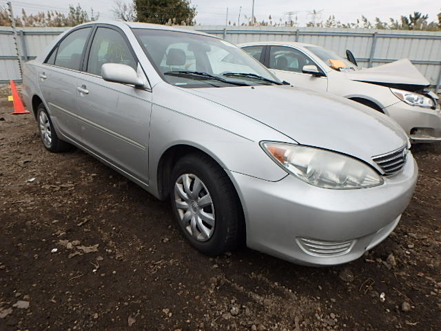 4T1BE32K75U004858 - 2005 TOYOTA CAMRY LE/X