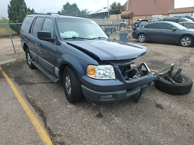 1FMPU16W44LB90213 - 2004 FORD EXPEDITION