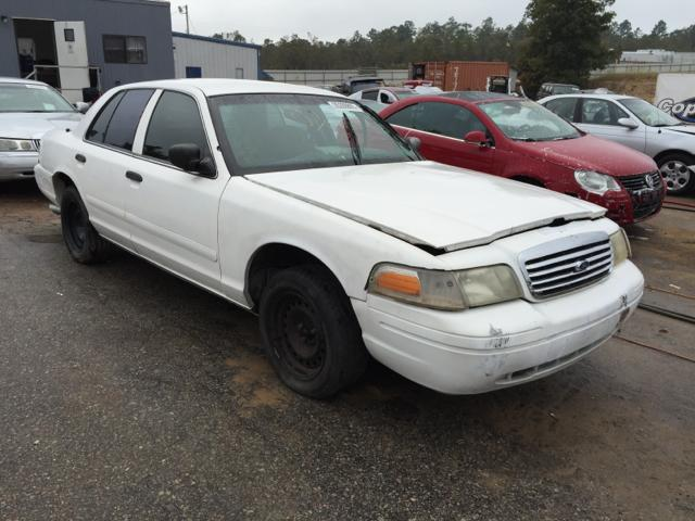 2001 FORD CROWN VIC 4.6L