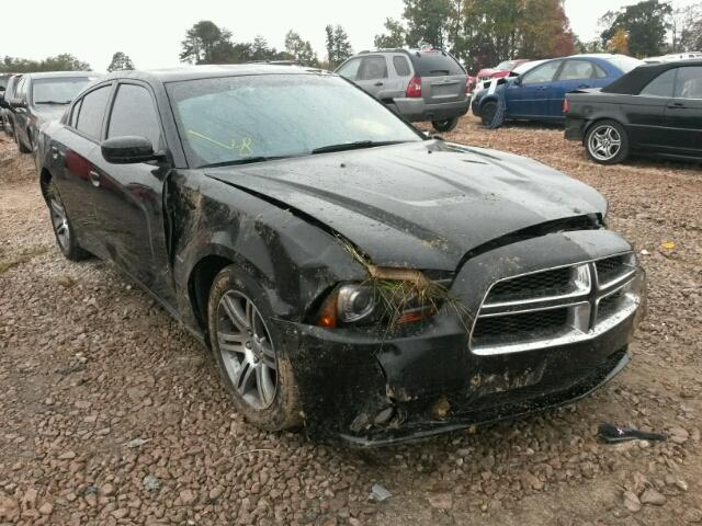 2013 DODGE CHARGER R/ 5.7L