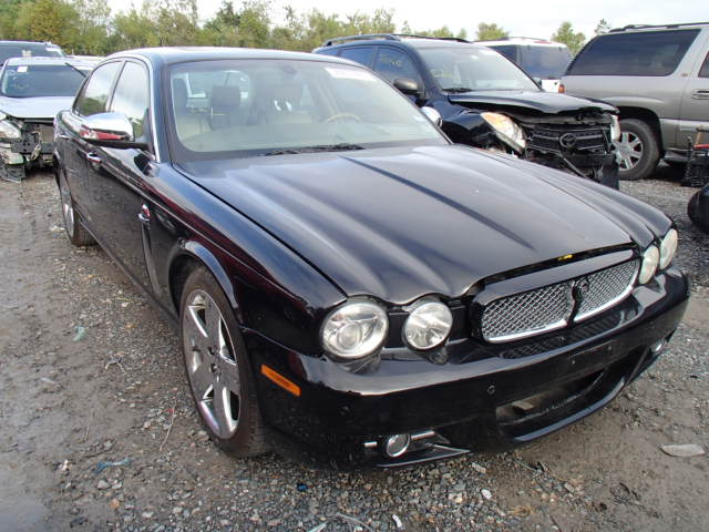 auto auction ended on vin sajwa82bx5tg34690 2005 jaguar. Black Bedroom Furniture Sets. Home Design Ideas