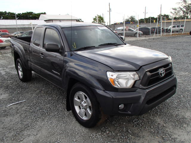 auto auction ended on vin 5tftu4gn9cx017899 2012 toyota tacoma pre in fl miami north. Black Bedroom Furniture Sets. Home Design Ideas
