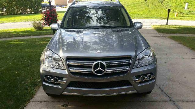 Auto auction ended on vin 4jgbf2fe7aa580683 2010 mercedes for Mercedes benz long beach service