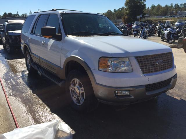1FMEU17W94LB33463 - 2004 FORD EXPEDITION