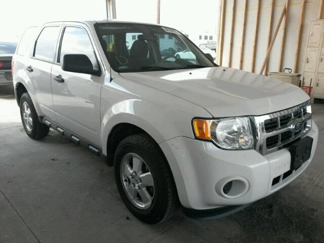 auto auction ended on vin 1fmcu0c74ckc42806 2012 ford escape xls in dallas tx. Black Bedroom Furniture Sets. Home Design Ideas