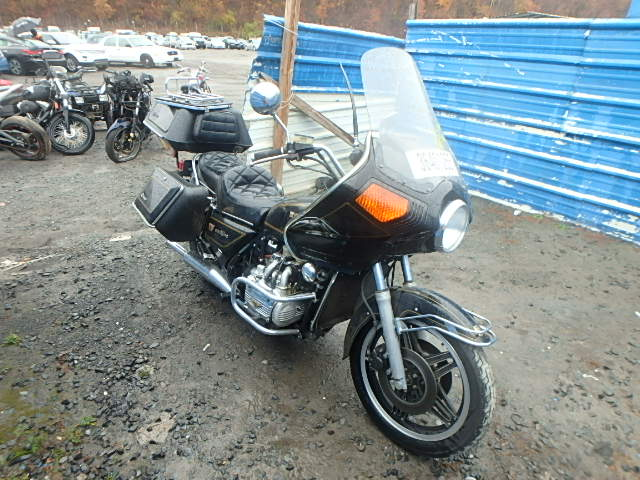 Auto auction ended on vin sc022001500 1980 honda goldwing for Honda newburgh ny