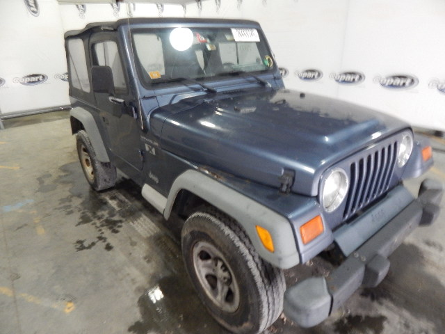 auto auction ended on vin 1j4fa39s92p736825 2002 jeep wrangler x in savannah ga. Black Bedroom Furniture Sets. Home Design Ideas