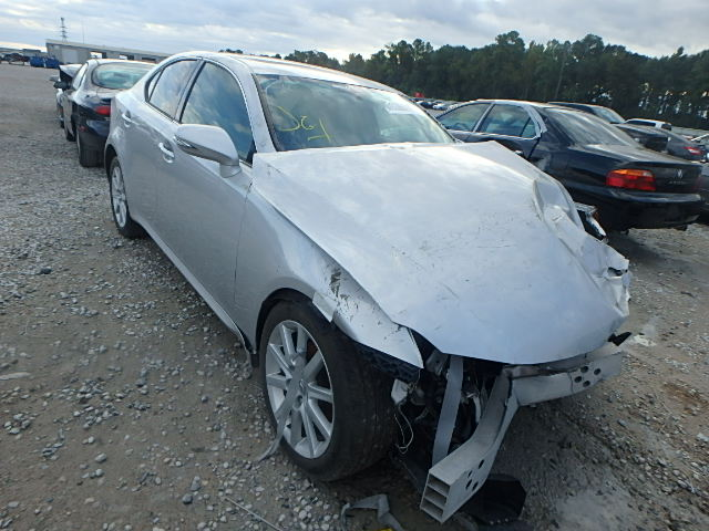 COPART Lote #37039595 2009 LEXUS IS250 AWD