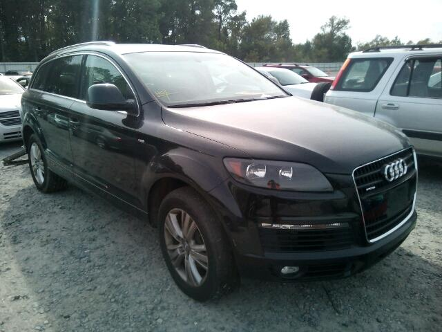 2009 audi q7 for sale houston 17