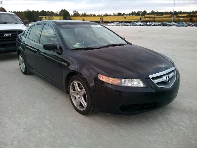 auto auction ended on vin 19uua662x4a063148 2004 acura tl. Black Bedroom Furniture Sets. Home Design Ideas