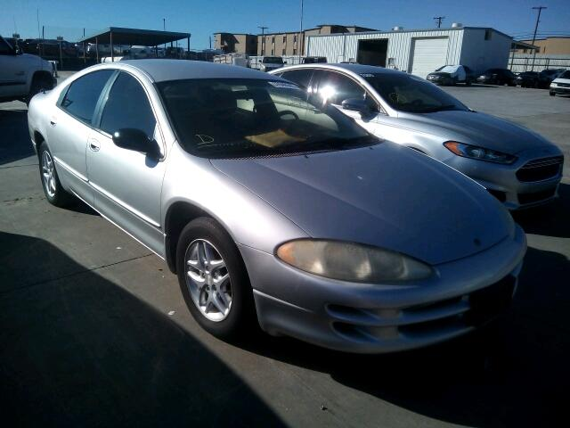 2003 DODGE INTREPID S 2.7L