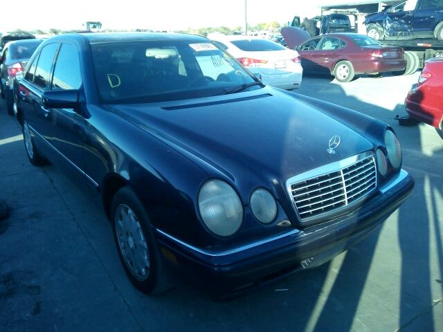 Auto auction ended on vin wdbjf55f4tj016759 1996 mercedes for Mercedes benz repair dallas