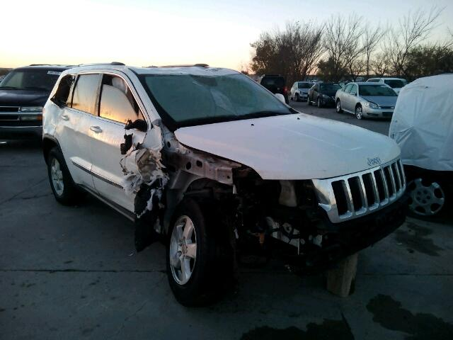 1J4RS4GG4BC515543 - 2011 JEEP GRAND CHER