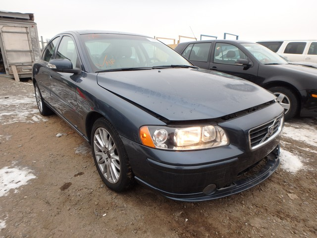 2008 volvo s60 2 5t f for sale ab calgary salvage. Black Bedroom Furniture Sets. Home Design Ideas
