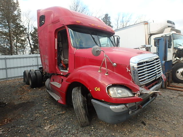 1FUJA6CK55DN53561 - 2005 FREIGHTLINER ALL MODELS